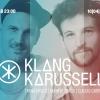 Klangkarussell Viertel Klub Basel Tickets