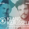 Klangkarussell Viertel Klub Basel Biglietti