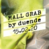 Mall Grab Viertel Klub Basel Billets