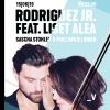 Rodriguez Jr. feat. Liset Alea Live Viertel Klub Basel Tickets