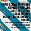 Berliner Luft  - Extravaganza Festivalala Viertel Klub Basel Tickets