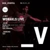 _V mit Worakls LIVE Viertel Klub Basel Billets