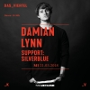 Damian Lynn Viertel Klub Basel Biglietti