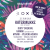 KaterMukke Day & Night Viertel Klub Basel Tickets