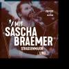 V mit Sascha Braemer Viertel Klub Basel Billets