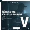 Einmusik b2b Jonas Saalbach Live Viertel Klub Basel Biglietti