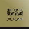Light Up The New Year! Viertel Klub Basel Billets