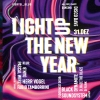 Light Up The New Year ! Viertel Klub Basel Tickets