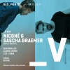 V mit Niconé & Sascha Braemer Viertel Klub Basel Billets