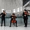 vision string quartet Stadtcasino, Hans Huber-Saal Basel Billets
