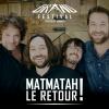 Matmatah @ Le Grand Festival Orsières Orsières Tickets