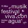 Musikfestival Viva con Agua Goba AG, Mineralquelle und Manufaktur Gontenbad AI Tickets