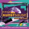 Kunstsause Topas the Club Zug Biglietti