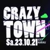 Crazy Town (Party) Kiff, Saal Aarau Tickets