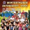 Winterthurer Oktoberfest Stadl Reithalle Winterthur Winterthur Billets