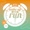 Wake Up and Run Lausanne Esplanade de Montbenon Lausanne Biglietti