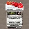 Weihnachtskonzert mit George Hug & Rachel Diva Restaurant Riedhof Dietikon Tickets