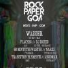 Rock Paper Goa Werkk Kulturlokal Baden Billets