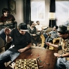 Mundwerk Crew (DE) Werkk Kulturlokal Baden Billets