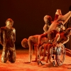 """Ashed"" - Unmute Dance Company Kaserne (Reithalle) Basel Biglietti"