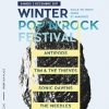 Winter Pop'n'Rock Festival Salle du Roxy St-Maurice Tickets