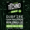 We Love Techno the festival Reitschule Bern, Grosse Halle Bern Biglietti