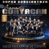 Gran Concierto Salle du Palladium Genève Biglietti