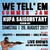 We Tell'Em Summer Jam Kulturfabrik KUFA Lyss Lyss Biglietti