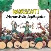 Marius & die Jagdkapelle Würth Haus Rorschach Billets