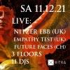 More Than Mode & Gothwerk präsentieren: X-TRA, am Limmatplatz Zürich Tickets