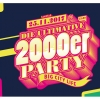 Die ultimative 2000er Party X-TRA, Limmatstr. 118 Zürich Tickets