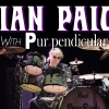Ian Paice with Purpendicular Z7 Pratteln Tickets