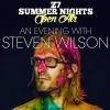 Steven Wilson Z7 Pratteln Billets
