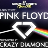 Crazy Diamond Z7 Pratteln Tickets