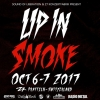 Up In Smoke Vol.5 Z7 Pratteln Tickets