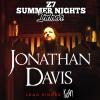 Jonathan Davis Z7 Pratteln Tickets