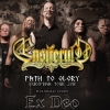Ensiferum - Path To Glory Tour 2018 Z7 Pratteln Tickets