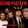 Live Wire Musigburg Aarburg Billets