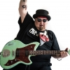 Popa Chubby Moods Z?rich Tickets