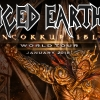 Iced Earth Z7 Pratteln Tickets