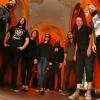 Crippled Black Phoenix Kulturfabrik Kofmehl Solothurn Tickets