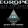 Europe Z7 Pratteln Tickets
