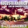 Augusta Raurica in Concert Augusta Raurica Augst Tickets