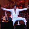 Elvis The Show Z7 Pratteln Billets