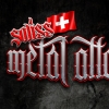 Swiss Metal Attack Z7 Pratteln Tickets