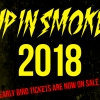 Up In Smoke Festival Vol.6 Z7 Pratteln Tickets