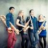 Melisma Quartett Zähnteschüür Oberrohrdorf Billets