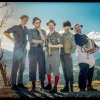 Marius und die Jagdkappelle ZAK Jona Tickets