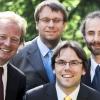 Zemlinsky Quartett Oekolampad Basel Biglietti