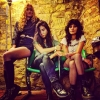 L.A. Witch Rote Fabrik, Ziegel Oh Lac Zürich Tickets